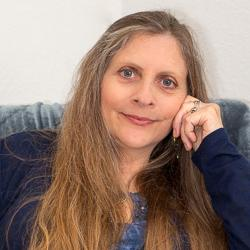 Pamela Saladino, Licensed Mental Health Counselor